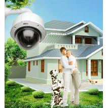 Купить систему видеонаблюдения для дома