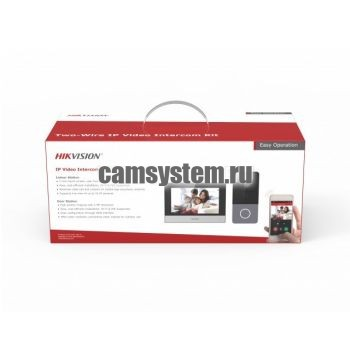 Hikvision DS-KIS603-P по цене 24 690.00 р.