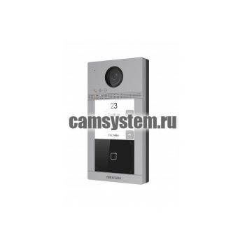 Hikvision DS-KV8113-WME1/Flush по цене 14 590.00 р.