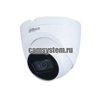 Dahua DH-IPC-HDW2431TP-AS-0280B по цене 8 361.00 р.