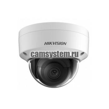 Hikvision DS-2CE57D3T-VPITF (6mm) - 2Мп уличная HD-TVI камера по цене 3 990.00 р.