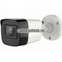 HiWatch DS-T500A (3.6 mm) - 5Мп уличная HD-TVI ]