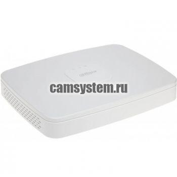 Dahua DHI-NVR4108-8P-4KS2/L по цене 12 861.00 р.
