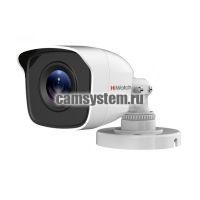 HiWatch DS-T200S (3.6 mm) - 2Мп уличная HD-TVI камера