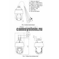 Space Technology ST-V2631 PRO STARLIGHT (4,8 - 120mm)(версия 2)