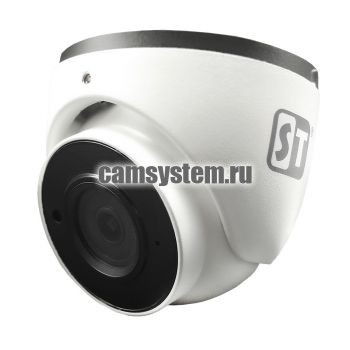 Space Technology ST-V2615 PRO STARLIGHT (2,8-12 mm) по цене 7 744.00 р.