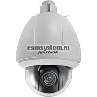 Hikvision DS-2DF5286-AEL - 2Мп уличная поворотная скоростная IP-камера