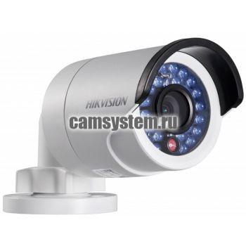 Hikvision DS-2CD2023IV-I по цене 11 890.00 р.