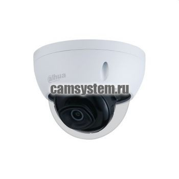 Dahua DH-IPC-HDBW3241EP-AS-0280B по цене 8 361.00 р.
