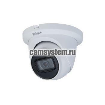 Dahua DH-IPC-HDW3241TMP-AS-0280B по цене 8 361.00 р.