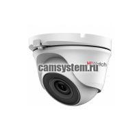 HiWatch DS-T203(B) (3.6 mm) - 2Мп уличная HD-TVI камера