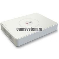 HiWatch DS-N208P(B) - 8 канальный IP-видеорегистратор