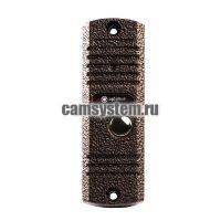 Optimus DS-700L(медь) - Вызывная панель видеодомофона