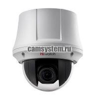 HiWatch DS-T245 - 2Мп скоростная поворотная HD-TVI камера