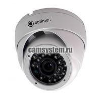 Optimus IP-E041.0(3.6) - 1 Мп уличная IP-камера
