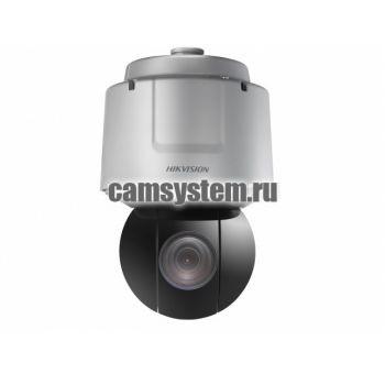 Hikvision DS-2DE3A404IW-DE - 4Мп уличная 4x поворотная IP-камера по цене 24 690.00 р.