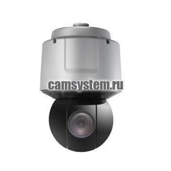 Hikvision DS-2DE3A204IW-DE - 2Мп уличная поворотная скоростная IP-камера по цене 22 390.00 р.