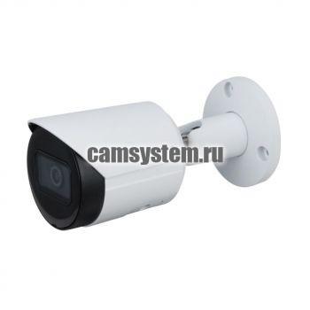 Dahua DH-IPC-HFW2230SP-S-0280B по цене 6 471.00 р.