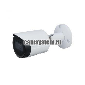 Dahua DH-IPC-HFW2431SP-S-0280B по цене 8 361.00 р.