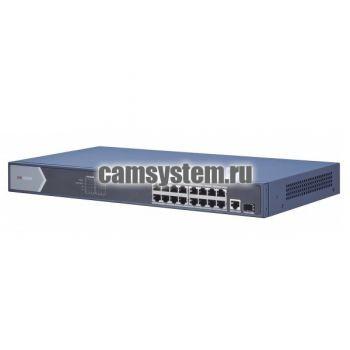 Hikvision DS-3E0518P-E/M по цене 29 190.00 р.