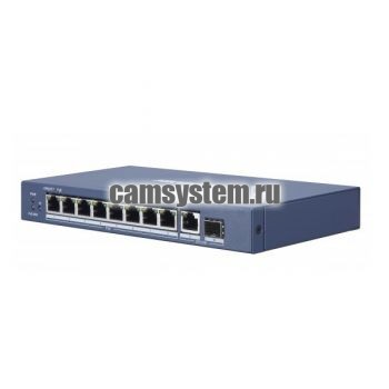 Hikvision DS-3E0510P-E/M по цене 10 690.00 р.