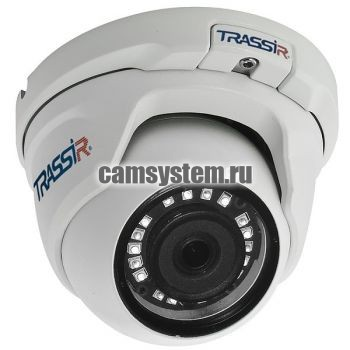 TRASSIR TR-D2S5-noPoE по цене 4 290.00 р.