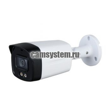 Dahua DH-HAC-HFW1239TLMP-LED-0280B по цене 3 321.00 р.