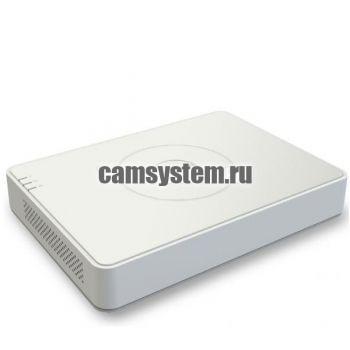HiWatch DS-N208(B) - 8 канальный IP-видеорегистратор по цене 6 783.00 р.