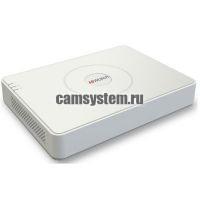 HiWatch DS-N204P(B) - 4 канальный IP-видеорегистратор