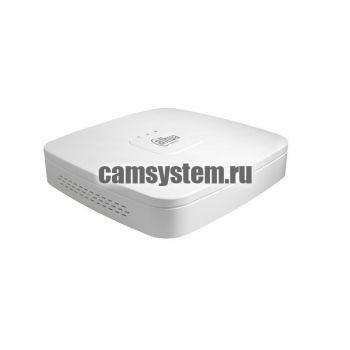 Dahua DHI-NVR2108-4KS2 по цене 6 651.00 р.