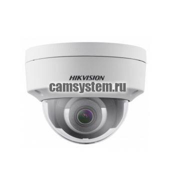 Hikvision DS-2CD2183G0-IS (4mm) - 8Мп уличная купольная IP-камера по цене 15 990.00 р.