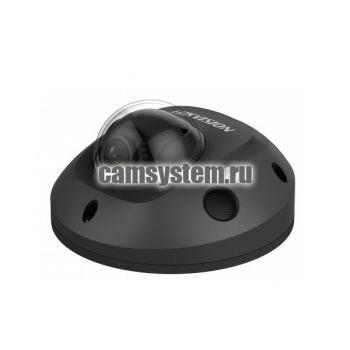 Hikvision DS-2CD2563G0-IS (4mm)(Черный) - 6Мп уличная IP-камера по цене 15 690.00 р.