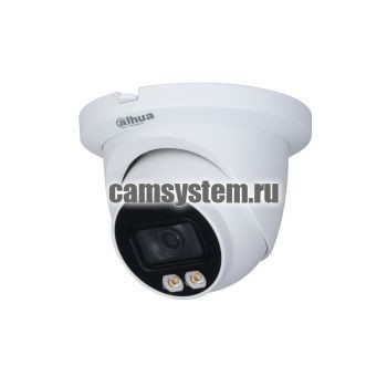 Dahua DH-IPC-HDW3449TMP-AS-LED-0280B по цене 9 801.00 р.