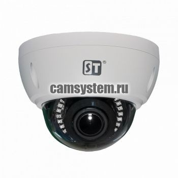 Space Technology ST-175 IP HOME POE STARLIGHT H.265  (2,8-12mm)(версия 4) по цене 8 150.00 р.