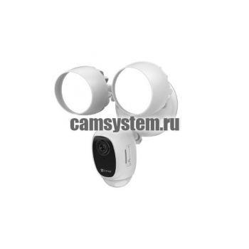 EZVIZ LC1C White(CS-LC1C-A0-1F2WPFRL) по цене 22 990.00 р.
