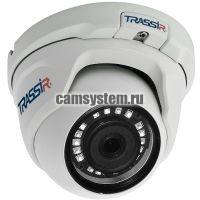 TRASSIR TR-D8141IR2(3.6 мм)