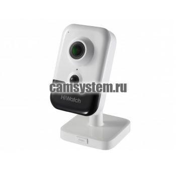 HiWatch DS-I214(B) (4 mm) по цене 7 360.00 р.