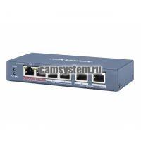 Hikvision DS-3E0106P-E/M