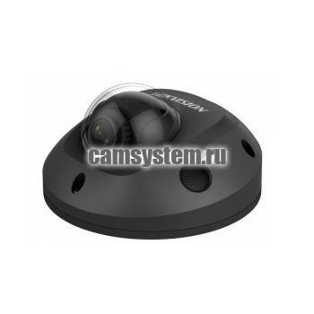 Hikvision DS-2CD2543G0-IS (2.8mm)(Черный) - 4Мп уличная купольная IP-камера по цене 13 790.00 р.