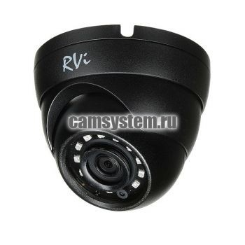 RVi-1NCE2060 (2.8) black по цене 7 905.00 р.