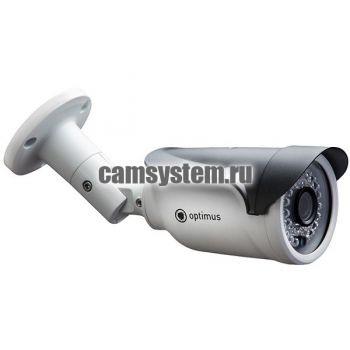 Optimus IP-E012.1(2.8)P_V.2 - 2 Мп уличная IP-камера с PoE по цене 3 627.00 р.