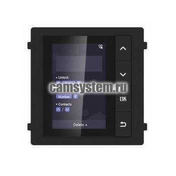Hikvision DS-KD-DIS по цене 7 190.00 р.