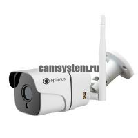 Optimus IP-H012.1(3.6)W - 2 Мп IP-камера с WiFi