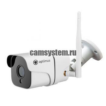 Optimus IP-H012.1(3.6)W - 2 Мп IP-камера с WiFi по цене 3 521.00 р.