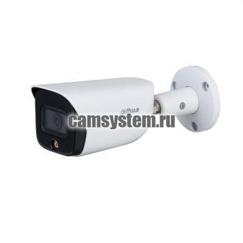 Dahua DH-IPC-HFW3449EP-AS-LED-0360B по цене 9 801.00 р.