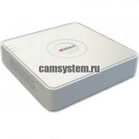 HiWatch DS-N204(B) - 4 канальный IP-видеорегистратор