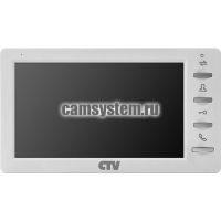 CTV-M1701MD белый