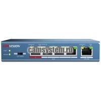 Hikvision DS-3E0105P-E