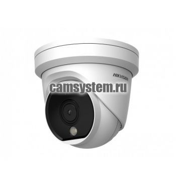 Hikvision DS-2TD1117-2/PA по цене 67 890.00 р.