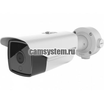 Hikvision DS-2TD2117-10/PA по цене 74 590.00 р.